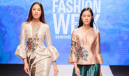 Tuần lễ thời trang Việt Nam quốc tế 2019: Kiến tạo tương lai