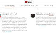 YouTube có tiếp tay cho giang hồ mạng?