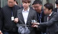 Sao Hoàng tử gác mái nhận tội sử dụng ma túy, luật sư từ chức