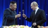 """Sau Tổng thống Mỹ, lãnh đạo Triều Tiên """"tâm đầu ý hợp"""" với Tổng thống Nga"""