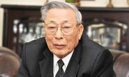 Trung tướng Đồng Sỹ Nguyên qua đời ở tuổi 96