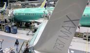 FAA lập nhóm quốc tế đánh giá lại an toàn bay của Boeing 737 Max