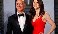 Vợ ông chủ Amazon được chia hơn 35 tỉ USD sau ly hôn