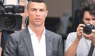 Ronaldo tự cách li vì tiếp xúc đồng đội bị nhiễm SARS-CoV-2
