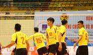 Giải Vô địch bóng chuyền quốc gia 2019: Ngã ngũ các suất vé dự Cúp Hùng Vương