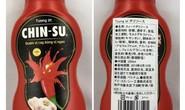 Vụ 18.168 chai tương ớt Chin-su bị thu hồi:  Masan nói chưa từng xuất tương ớt sang Nhật