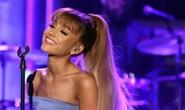 Giải thưởng Billboard gọi tên Ariana Grande?
