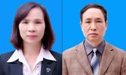 Gian lận điểm thi Hà Giang: Khởi tố 2 phó giám đốc Sở GD-ĐT