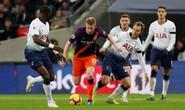 Tottenham - Man City: Thách thức tham vọng ăn 4