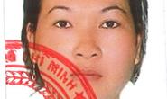 Công an TP HCM truy nã Võ Thị Mộng