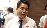 Chủ tịch Hà Nội nói gì về kết luận thanh tra vụ xẻ thịt đất rừng Sóc Sơn?