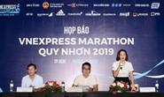 Bình Định háo hức chờ đón giải marathon chạy qua cầu vượt biển