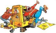 Thủ tục hưởng chế độ tai nạn lao động