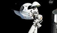 Trạm vũ trụ quốc tế thiếu điện, tàu của SpaceX bị trì hoãn
