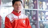 HLV Park Hang-seo lại thay tướng ở U23 Việt Nam