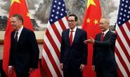 Mỹ - Trung lạc quan về đàm phán thương mại