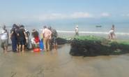 Nam sinh viên mất tích khi tắm biển Đà Nẵng