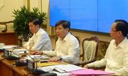 Chủ tịch Nguyễn Thành Phong nói ông xót xa khi nhiều dự án đứng chựng!