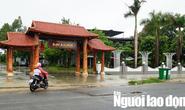 Chưa thể công khai thông tin vụ xẻ thịt đất công viên ở Kon Tum