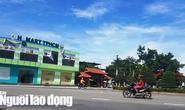 Yêu cầu lập đoàn kiểm tra vụ xẻ thịt công viên tại Kon Tum