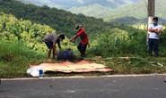 Rúng động chồng giết vợ, đốt xác phi tang ở Lâm Đồng