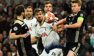 Real Madrid đại chiến Man City, Liverpool đối đầu Atletico Madrid