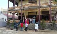 Long An: Tổ chức đám cưới trong chùa Phước Bảo