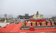 Cận cảnh chùa Tam Chúc sẵn sàng cho đại lễ Phật đản Vesak 2019