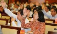 TP HCM: Bầu thêm Phó Chủ tịch HĐND TP