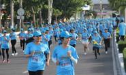 Giải việt dã Yến Sào Khánh Hòa lập kỷ lục Việt Nam với 2.222 người tham gia