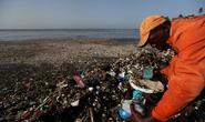 Thế giới ngăn xả rác thải nhựa ra biển