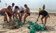 Bóng ma rác nhựa ở đại dương