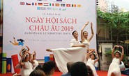 Đến bao giờ có ngày sách Việt Nam ở châu Âu?