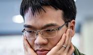 Lê Quang Liêm đấu trí dàn siêu kỳ thủ