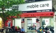 Cửa hàng của Nhật Cường Mobile bất ngờ mở cửa hoạt động