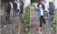 Vụ 2 nữ sinh lớp 10 bị đánh suốt một giờ: Nhiều lần định lột cả áo quần làm nhục!