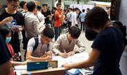 Hà Nội: Gần 2.000 cơ hội việc làm cho sinh viên và người lao động