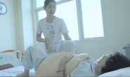 Người phụ nữ bị nhiễm trùng toàn thân do chích thuốc trị đau khớp