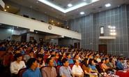 Lãnh đạo tỉnh Thanh Hóa đối thoại với công nhân