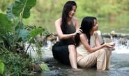 Maya quyết tự đóng cảnh nóng trong Vợ ba