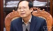 Trung ương Hội Nông dân lên tiếng vụ luân chuyển nguyên chủ tịch huyện Quảng Xương