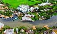 Một nhà máy đường ở Hậu Giang là thủ phạm khiến nước đen, cá chết hàng loạt