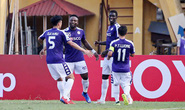 Hà Nội FC và B.Bình Dương giành quyền vào vòng knock-out AFC Cup