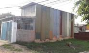 Xây dựng không phép ở Bình Chánh cứ tiếp diễn