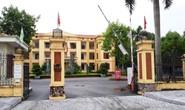 Khởi tố, cấm đi khỏi nơi cư trú với 3 cán bộ huyện Quảng Xương