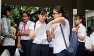 Đà Nẵng: Bỏ thi ngoại ngữ lớp 10 gây tranh cãi