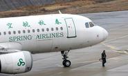 Trung Quốc: Mẹ ngăn máy bay cất cánh để... chờ con gái mua sắm