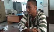 TP HCM: Bắt tài xế hủy hoại tài sản ở trạm BOT KCN Vĩnh Lộc