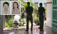 Vụ bê tông chứa xác người: Truy tìm 2 phụ nữ có hộ khẩu TP HCM