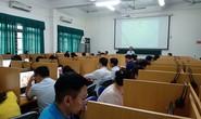 Hà Nội: Tập huấn triển khai phần mềm quản lý đoàn viên